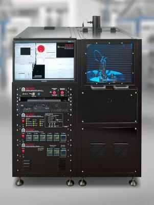Aixtron's BM system image