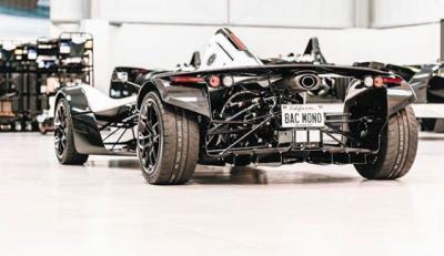 BAC mono car image