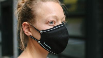 GO-enhanced face masks by Bonbouton image