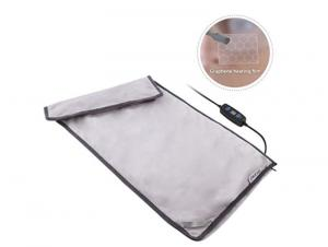 BriGenius Graphene Far-Infrared electric heating pad photo