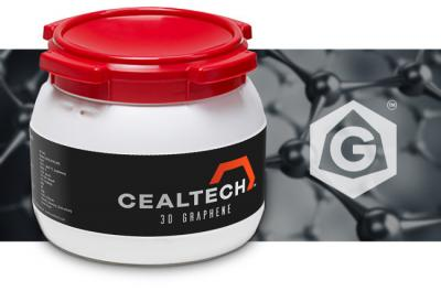 CealTech - Graphene shipping box