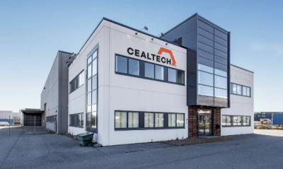 CealTech Facility at Fours in Stavanger photo