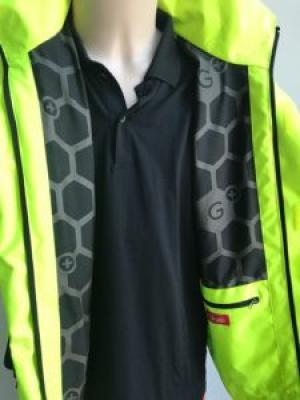 Directa Plus graphene-enhanced textiles development with Grassi image