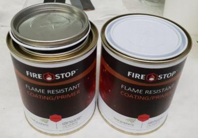 FGR to Work with TPR2 to Progress Fire Retardant Coatings image