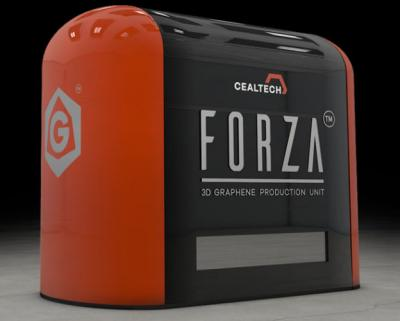 CealTech's FORZA image