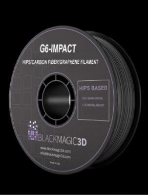 Graphene 3D Lab's new 3D printing filament image