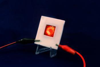 G3L patents printer for printing graphene-based OLED image