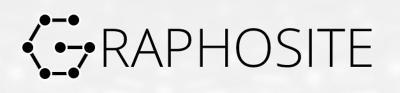 GRAPHOSITE project logo image