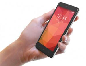 The first graphene phone reportedly on the market