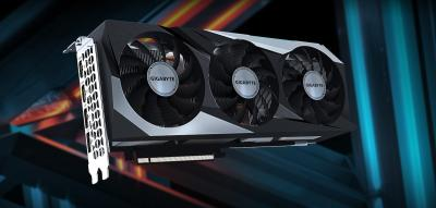Gigabyte Radeon RX 6800 GAMING OC 16G photo