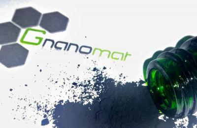 Gnanomat launches graphene nanocomposites image
