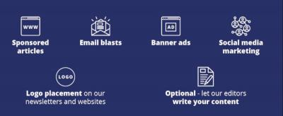 MicroLED-Info's marketing options image