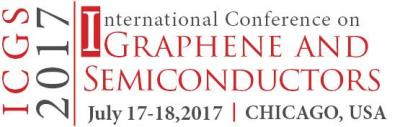 Graphene and Semiconductors Congress 2017 logo
