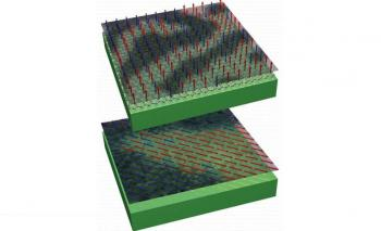 Graphene coated cobalt to greatly benefit spintronic devices image