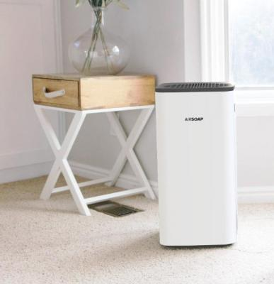 AirSaop's graphene-enhanced air purifier image