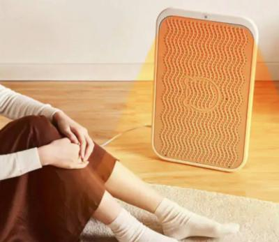 Xiamoni's graphene foot warmer image