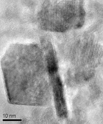 UIC team uses graphene to prevent Li-ion battery fires image