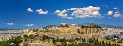Graphene Week 2017 - Athens photo