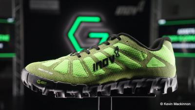 Inov-8 and Manchester University's launch graphene-enhanced shoes image