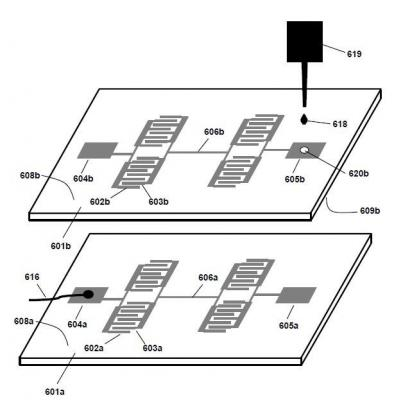 Ionic Industries' graphene supercapacitors patent image