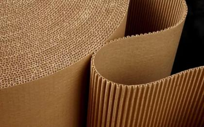 Corrugated boards - Kemind