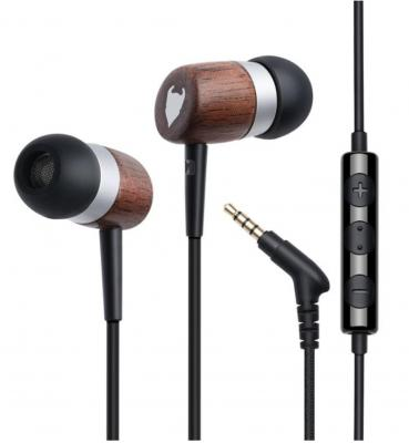 MediaDevil Nanene-enhanced earphones image