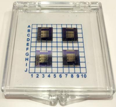 Mitsubishi Electric is developing graphene-based super-wideband Image sensor  image