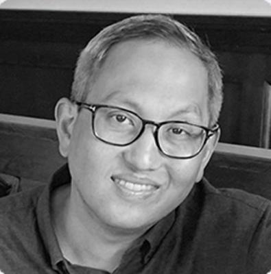 Nanograf's Dr. Francis Wang image