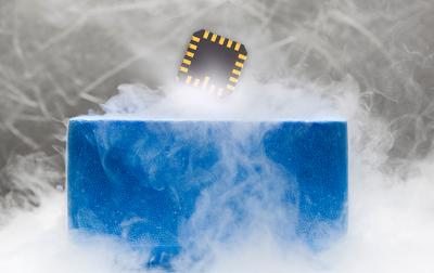Paragraf's new GHS for cryogenic applications image