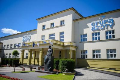 Poland's Grupa Azoty to produce graphene image