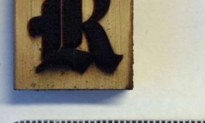 Rice U creates graphene on wood image