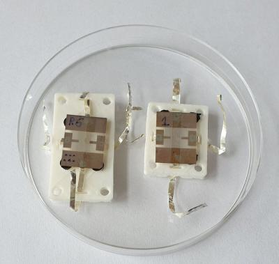 Prototypes of bi-functional sensor by ESA and AGP image