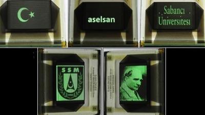 Turkish defense giant develops graphene-based OLED displays image