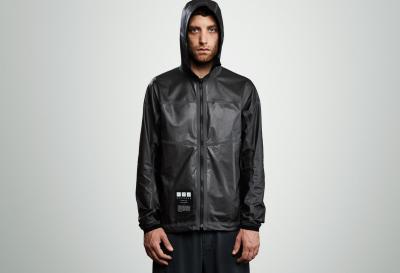 Vollebak's graphene-enhanced jacket image