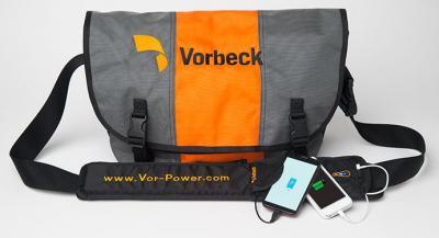 Vorbeck Vor-power photo