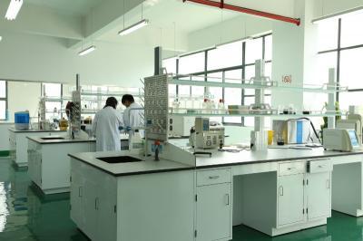 XFNano Laboratory photo