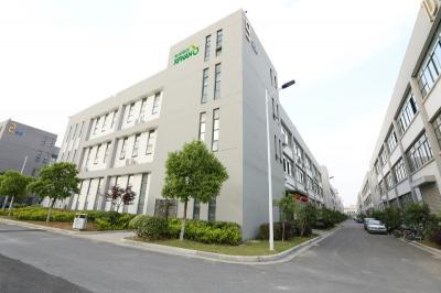 XFNano Office Building photo