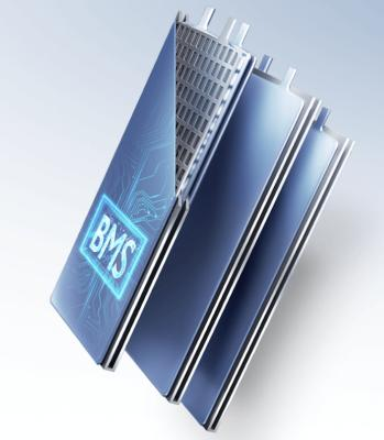 Yadea's graphene battery image
