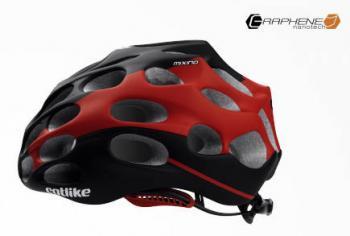 catlike mixino graphene helmet image