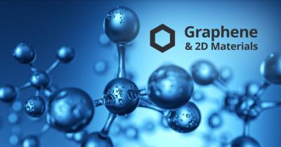 Graphene & 2D Materials Europe 2020 leader