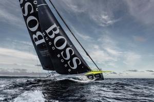 hugo boss racing yacht haydale graphene image