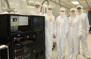 Aixtron BM Pro PECVD reactor