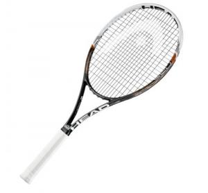 HEAD YouTek graphene tennis racket photo