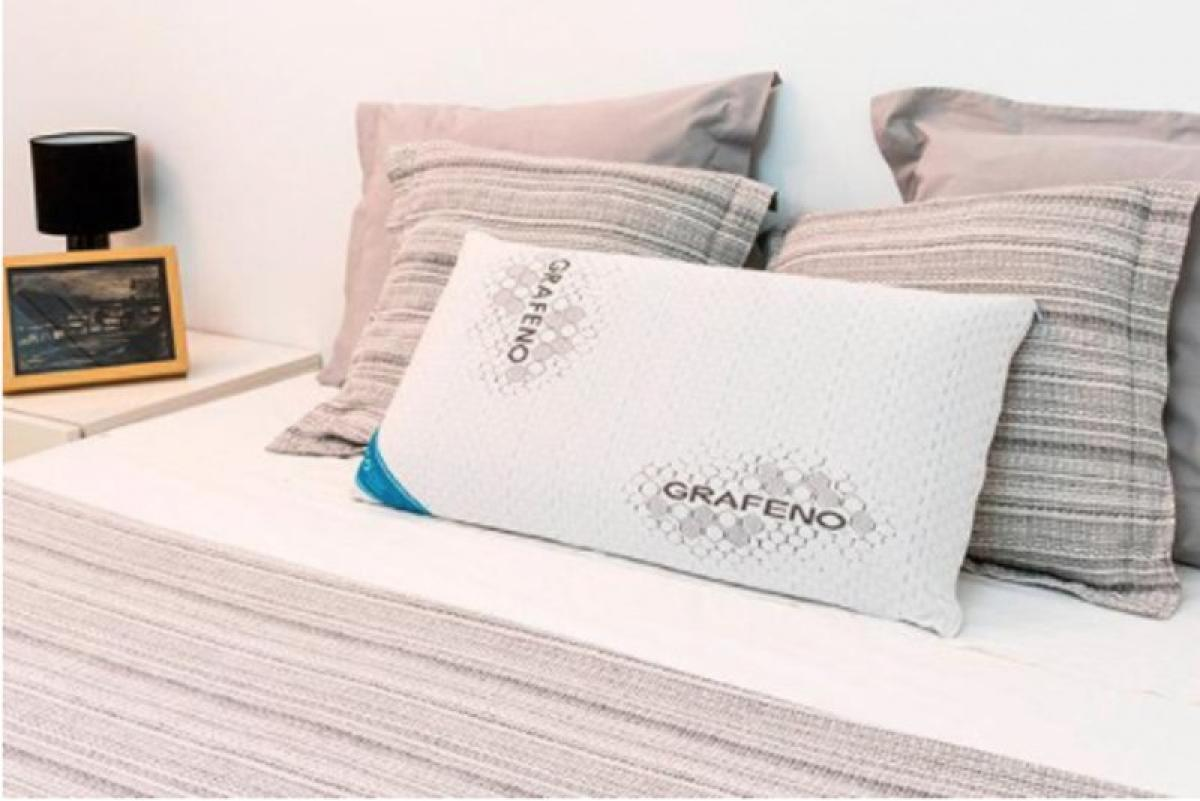 Cecorelax launches a memory-foam pillow enhanced with ...