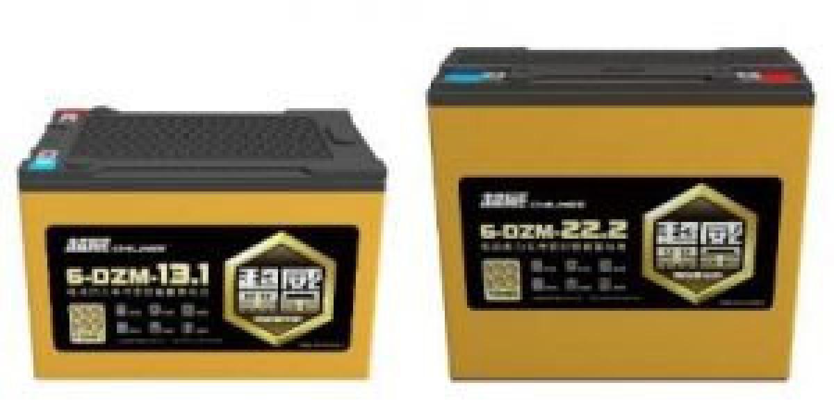 China's Chowei Power announces graphene-enhanced lead-acid battery