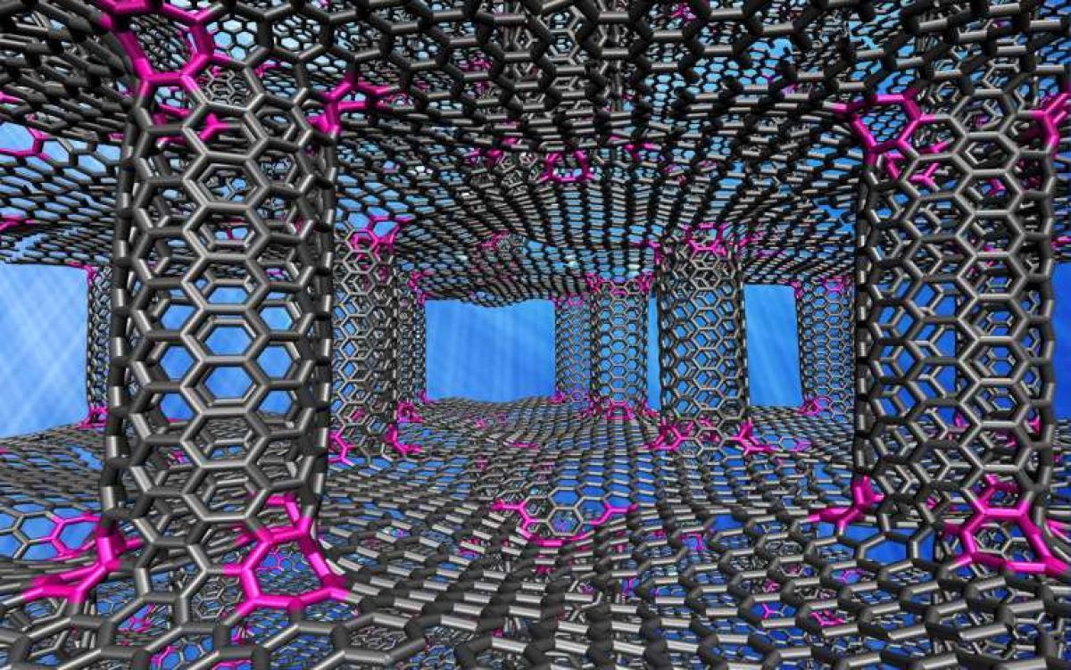 On Nanotech Engineering's 92% efficiency graphene-CNTs solar