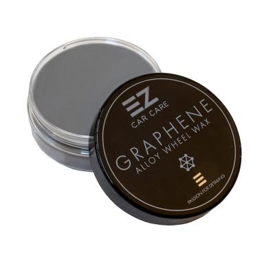 Applied Graphene Materials customer launches second graphene-enhanced car polishing wax product image