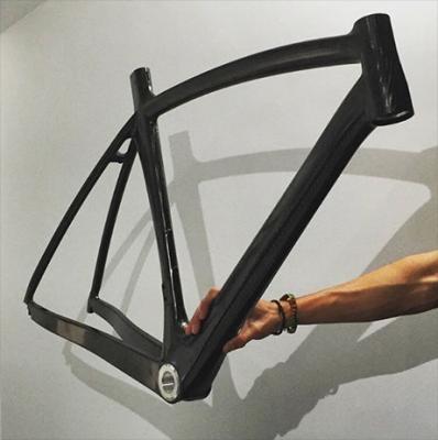 Dassi graphene bike image