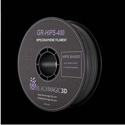 Graphene 3D Lab's new graphene-HIPS filament image