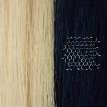 Northwestern team develops GO hair dye image